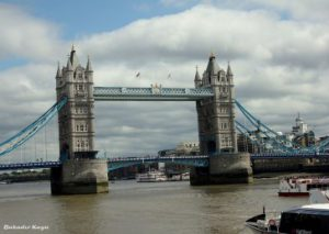 londra tower bridge (Custom)