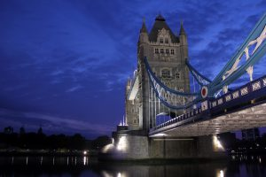 tower bridge gece (Custom)